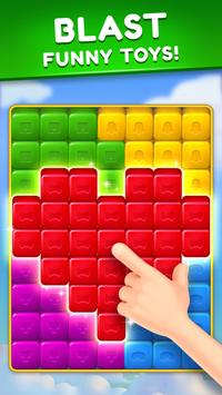 Toy Tap Fever - Cube Blast Puzzle screenshot 10