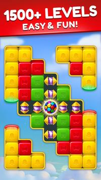 Toy Tap Fever - Cube Blast Puzzle screenshot 12
