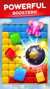 Toy Tap Fever - Cube Blast Puzzle screenshot 1