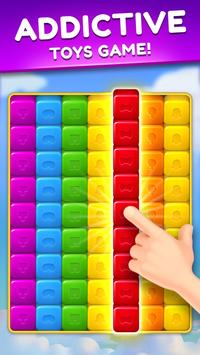 Toy Tap Fever - Cube Blast Puzzle screenshot 21