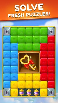 Toy Tap Fever - Cube Blast Puzzle screenshot 3