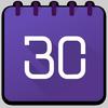 Business Kalender 2 Zeichen