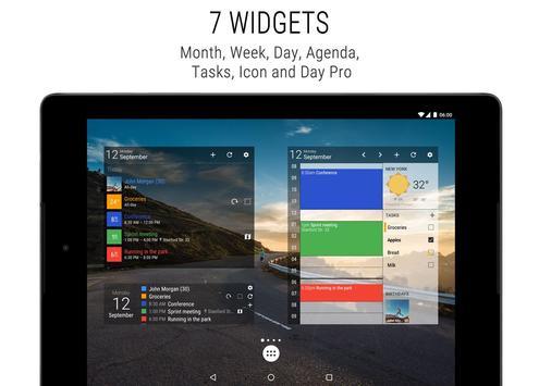 Business Calendar screenshot 11