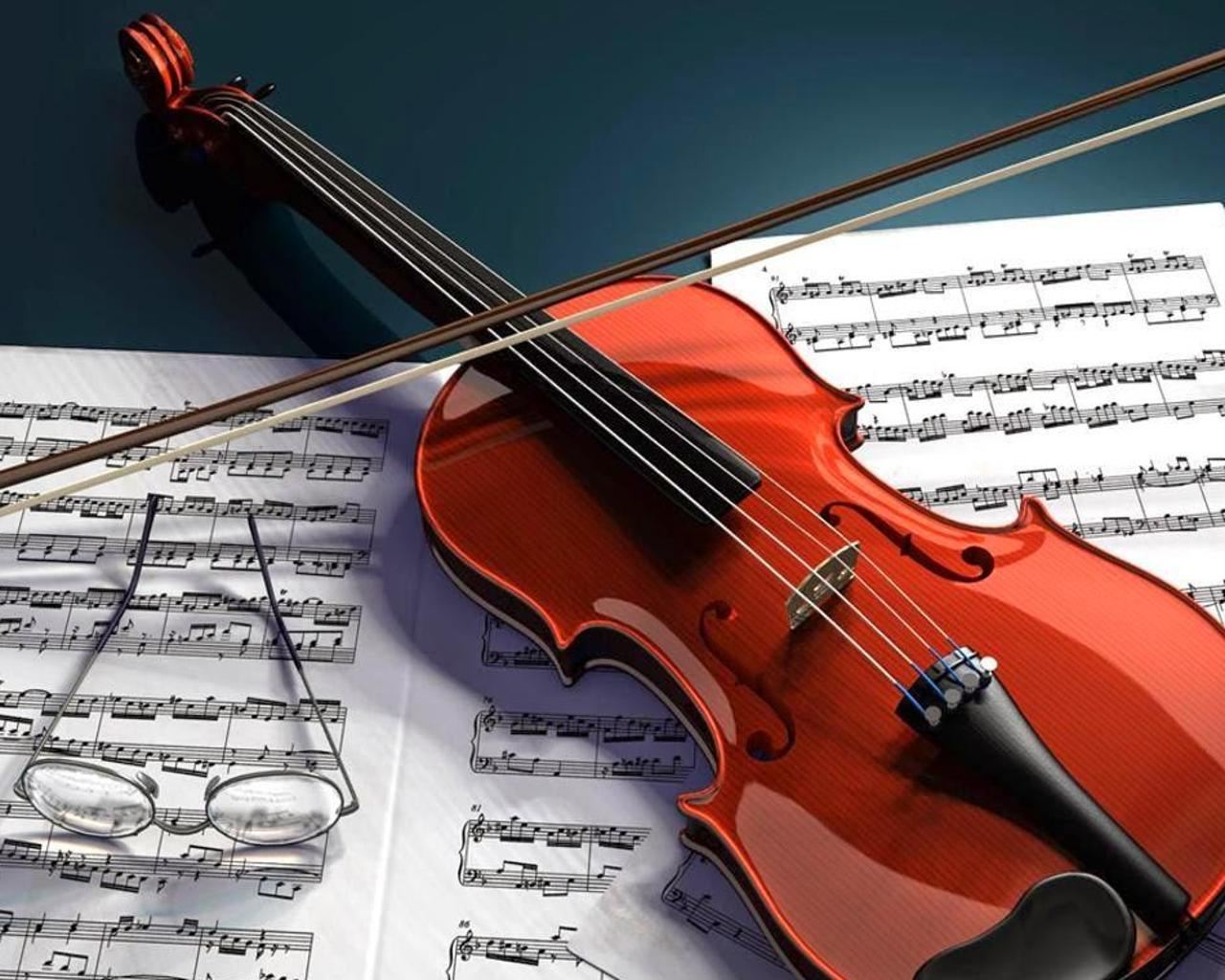 Wallpapers Violin for Android - APK Download