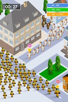 Gang.io screenshot 2