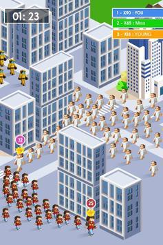 Gang.io screenshot 3