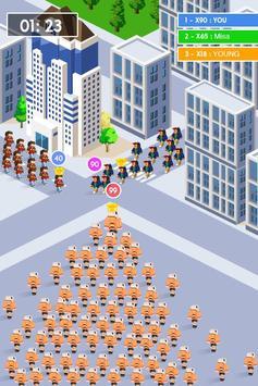 Gang.io screenshot 4