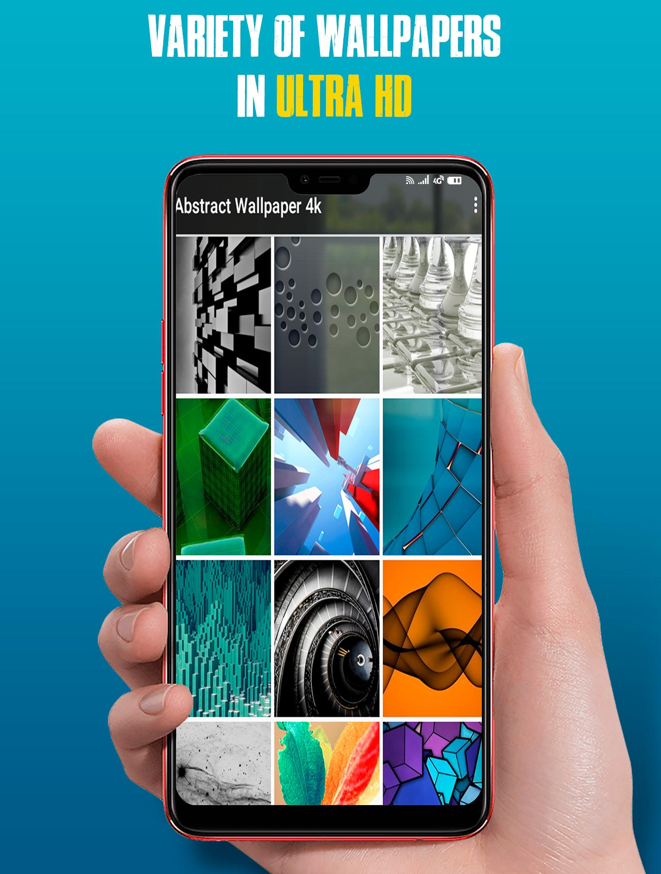 4k Hd Abstract Wallpapers For Android Apk Download