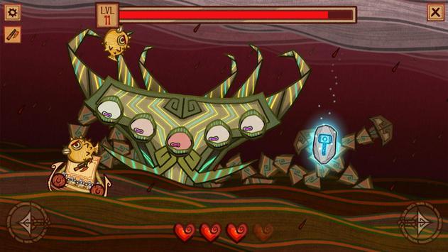 Viking Hunters screenshot 2