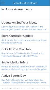 Limerick ETSS School App screenshot 1