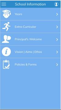 Limerick ETSS School App screenshot 2