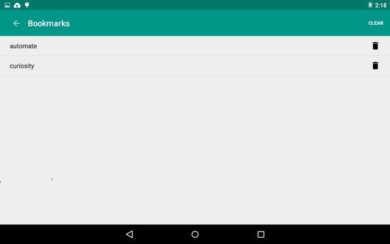 Odia Dictionary screenshot 19