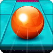 Rolling SkyBall Rush icon