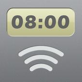 TimeStation أيقونة