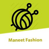 Maneet Fashion icon
