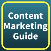 Content Marketing Guide icon