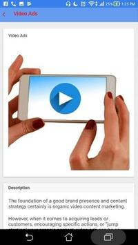 Video Marketing Guide screenshot 4