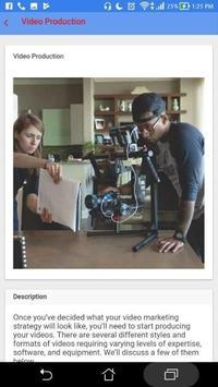 Video Marketing Guide screenshot 5