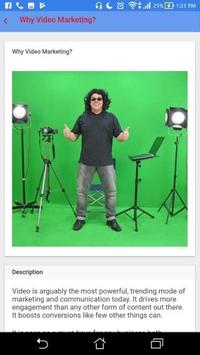 Video Marketing Guide screenshot 2