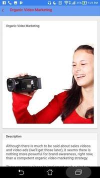 Video Marketing Guide screenshot 3