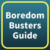 Boredom Busters Guide icon