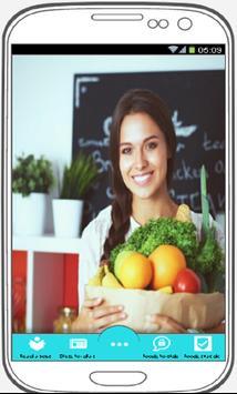 Diabetics Diet Recipes - Healthy Life screenshot 3