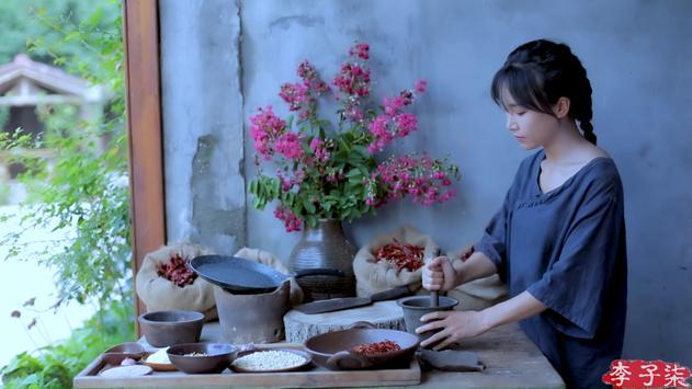 李子柒 Liziqi screenshot 12