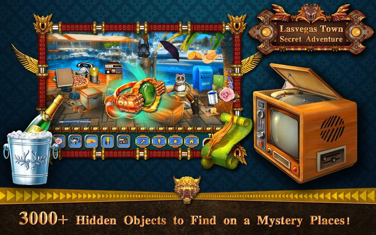 hidden objects free games download