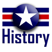 Air Force Military History icon