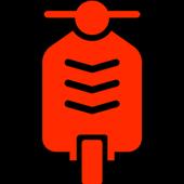 Mantap Jek Driver icon