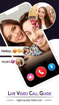 Live Video Call Advice - Video Chat Guide screenshot 1