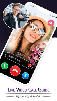 Live Video Call Advice - Video Chat Guide screenshot 3