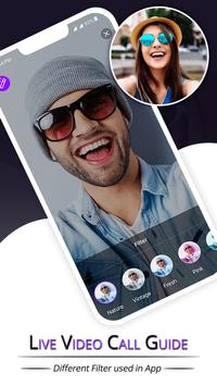 Live Video Call Advice - Video Chat Guide screenshot 6