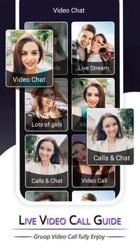 Live Video Call Advice - Video Chat Guide screenshot 7