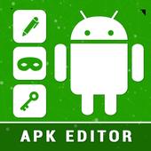 ikon APK Editor