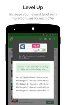 appKarma screenshot 2