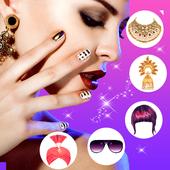 Girl Makeup Camera - Beauty Photo Editor 2019 icon