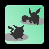 「ピカブイ」ダメージ計算ツール icon