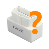 ELM327 Identifier-icoon