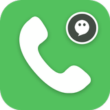 Wabi - Virtual Number for WeChat