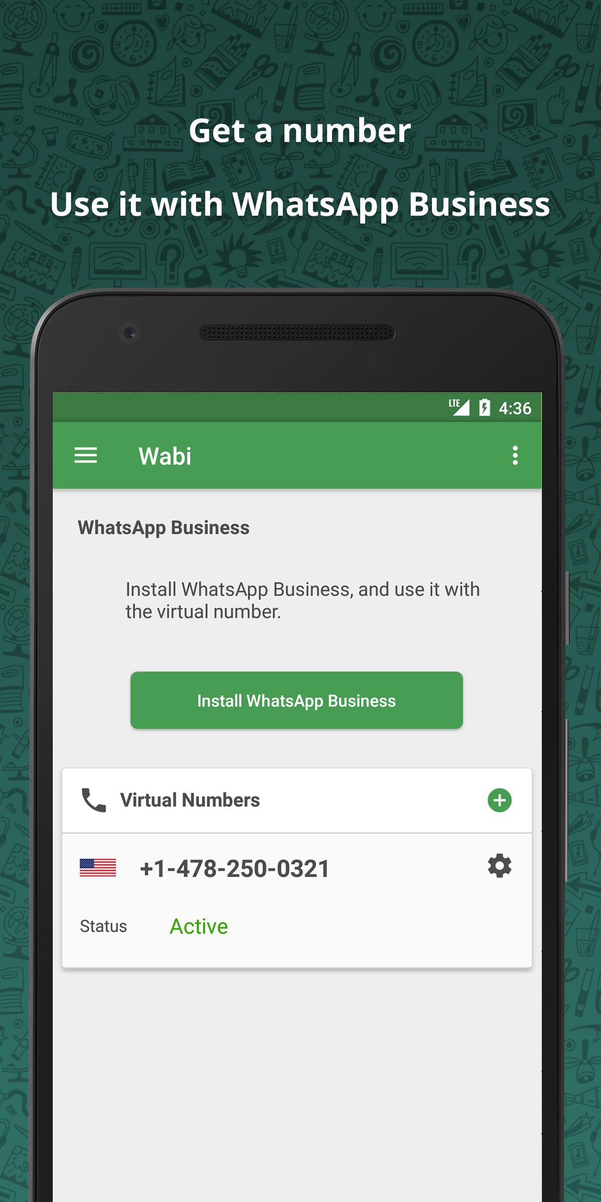 Wabi Para Android Apk Baixar