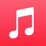 Apple Music aplikacja