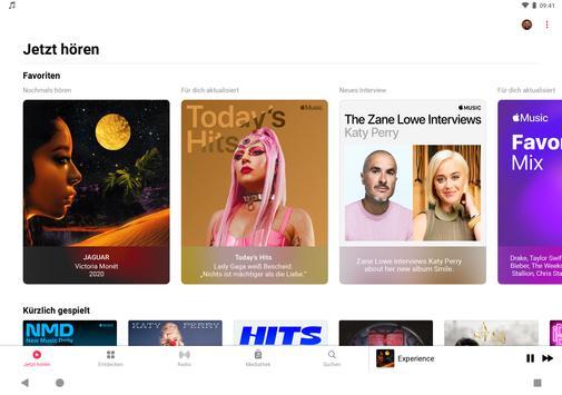 Apple Music Screenshot 5