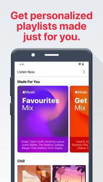 Apple Music screenshot 3