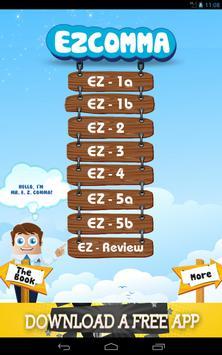 EZCOMMA screenshot 3