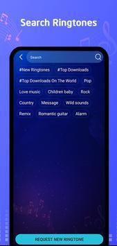 Beltonen Gratis Muziek screenshot 3