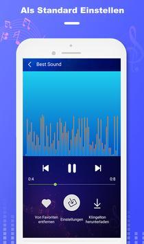 Klingeltöne Kostenlos Musik Screenshot 2