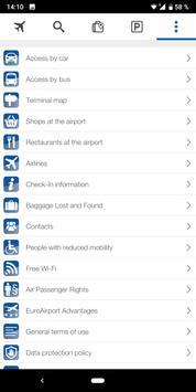 EuroAirport تصوير الشاشة 6