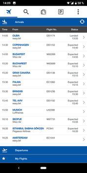 EuroAirport الملصق