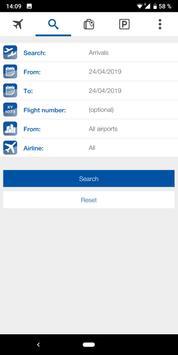 EuroAirport تصوير الشاشة 2